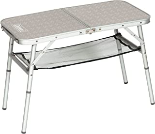 COLEMAN MINI CAMP TABLE (Parallel Imported Product)