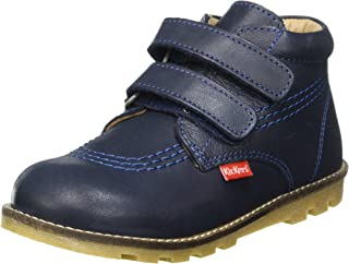 KICKERS Boy's Nonomatic Ankle Boot