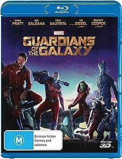 Guardianes de la Galaxia (Vol. 1) [Blu-ray 3D]