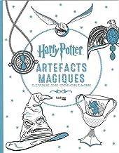 Livres Artefacts magiques: Harry Potter PDF