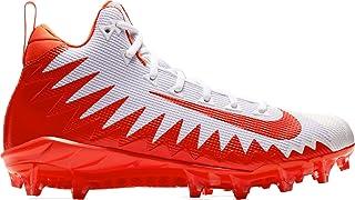 Nike Men's Alpha Menace Pro Mid Football Cleat