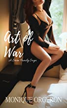 Art of War (A Stern Family Saga Book 3)