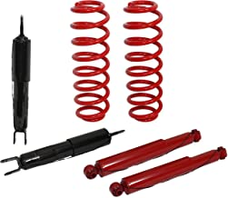 Best discovery air suspension conversion kit Reviews