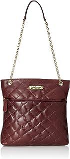 Isle Locada by Hidesign Women's Handbag (Red)