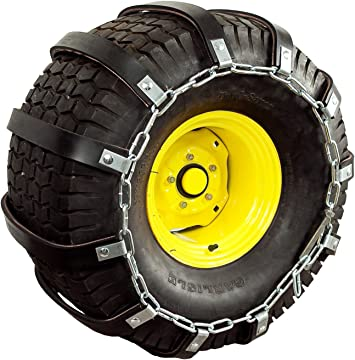 TerraGrips Tire Chains (20x8-8) [ST90001]: image