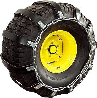 TerraGrips Tire Chains 23×10.5-12 [ST90008]