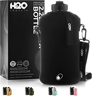 Best bpa free gallon water bottle Reviews