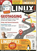 LINUX PRO MAGAZINE DECEMBER 2016 ISSUE 193 W/FREE DOUBLE SIDED DVD INSIDE