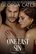 One Last Sin (The Sin Trilogy Book 3)
