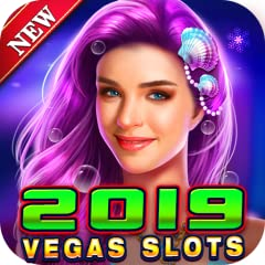 ✩ 5,000,000 FREE COINS to start; ✩ Over 50 hottest casino slots with interesting and diverse themes and variety of gameplays; ✩ Amazing new free slots games added weekly; ✩Wild multipliers, free spins, re-spins, sticky wilds, expanding wilds brings y...