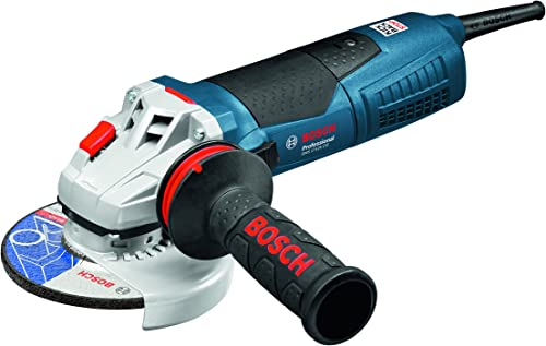 Bosch professional Meuleuse angulaire GWS 17-125 CIE 060179H002 product image