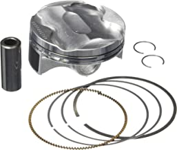 Wiseco 4915M06600 66.00mm 11.7:1 Compression 150cc Motorcycle Piston Kit