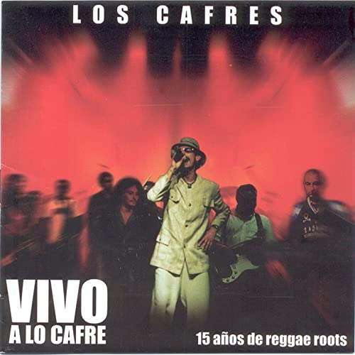 El Romano By Los Cafres On Amazon Music Amazoncom