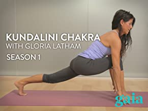Kundalini Chakra Series - Season 1