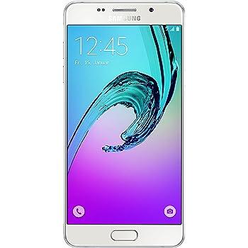 Samsung Galaxy A5 2017, Smartphone libre (5.2, 3GB RAM, 32GB ...