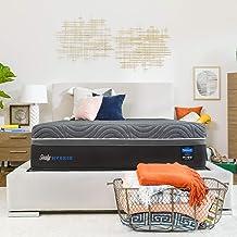 Sealy Hybrid Premium 14-Inch Plush Mattress, Queen