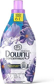 Amaciante Concentrado Downy Lírios do Campo, 1,5 L