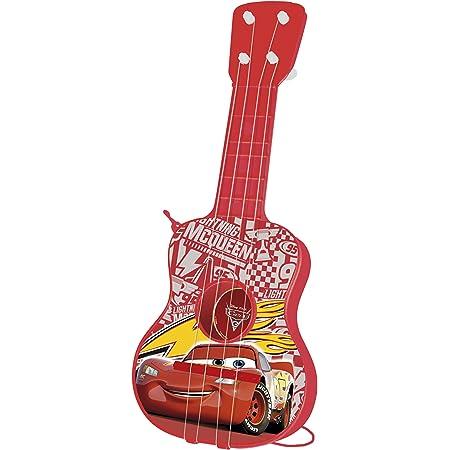 REIG - 5305.0 - Guitare jouet 4 Cordes