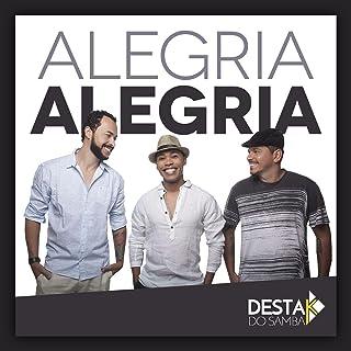 Alegria Alegria - EP