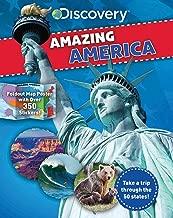 Discovery: Amazing America