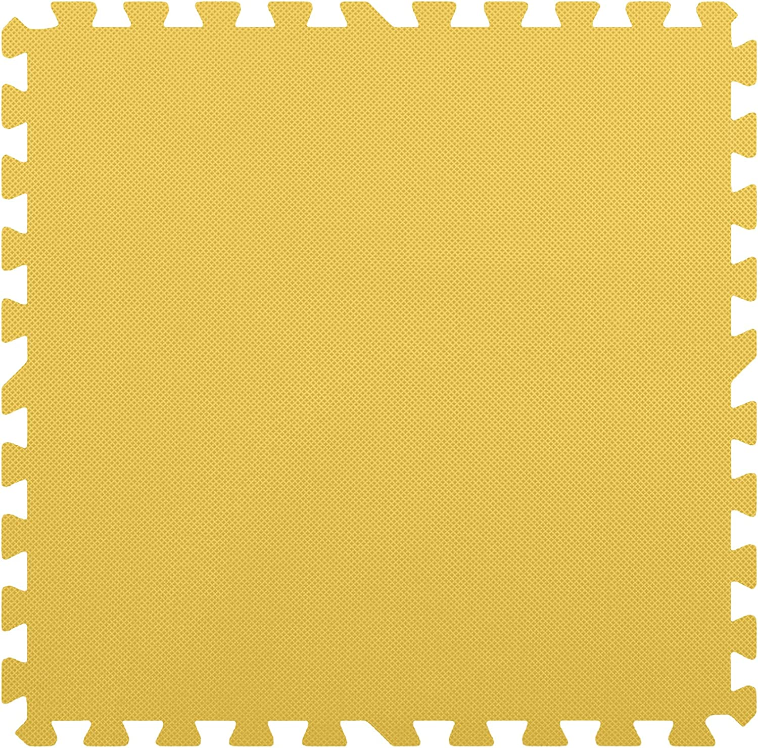IncStores 1 2 Inch Thick Eco-Soft Flooring Tiles Int Very popular Foam Plus It is very popular