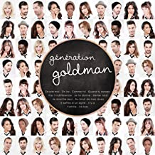 generation goldman cd