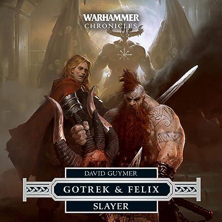 Slayer: Warhammer Chronicles