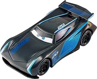 سيارة جاكسون ستورم بيكسار كارز 3 من ديزني