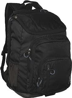 Jartop Backpack Black/Grey Trim