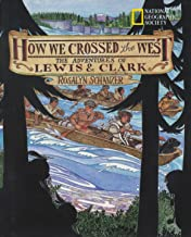 lewis and clark books for children