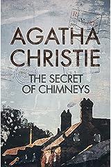 The Secret of Chimneys (Superintendent Battle Book 1) Kindle Edition