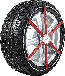 Michelin 92305 Chaussettes à neige Easy Grip R12, compatibles ABS et ESP, certifiées..
