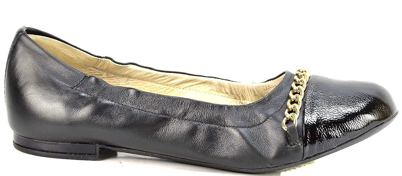 落胆した泥棒問い合わせ[O.G.S. wide shoes] レディース