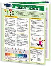 Body Alkaline Guide and Food Chart - Balance Your ph Levels - 4-Page 8.5