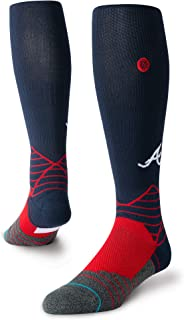 Men's Diamond PRO STIRRUP Over the Calf Socks