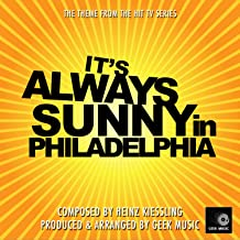 Best its always sunny theme song Reviews