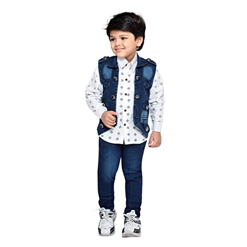 fca6a0c3 Kids Wear Boy: Buy Kids Wear Boy Online at Best Prices in India ...