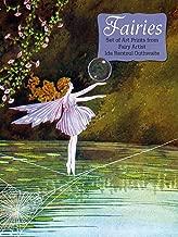 Fairies: A Set of Prints from Fairy Artist Ida Rentoul Outhwaite