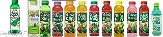 Best okf farmers aloe vera drink benefits Reviews