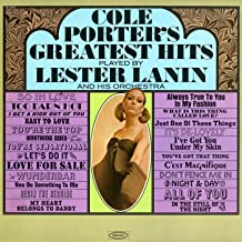 Cole Porter's Greatest Hits