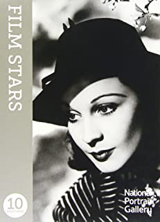 Film Stars: Postcard Pack