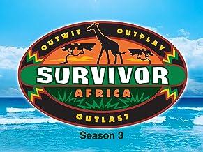 Survivor Season 3
