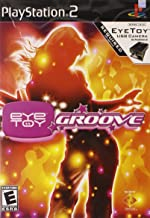 Eye Toy Groove (No Camera) - PlayStation 2