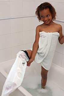 Limbo - Childrens Full Leg Waterproof Cast Cover (11-13yr)