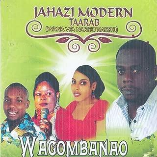 Best jahazi modern taarab wagombanao Reviews