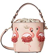 Kate Spade New York - By The Pool Flamingo Pippa