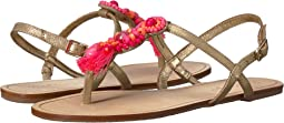 Lilly Pulitzer - Interchangeable Island Sandal