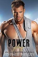 Power Play: A Friends-to-Lovers Romance (Aviators Hockey Book 2)