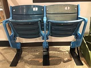 Yankee Stadium Original Seat Pair - New York Yankees