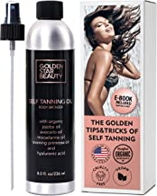 Best organic spray tan without dha Reviews